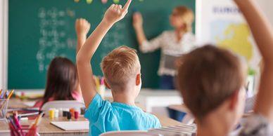 Happy Language Kids Character Education
