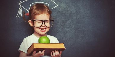 Happy Language Kids Character Education Elementary school