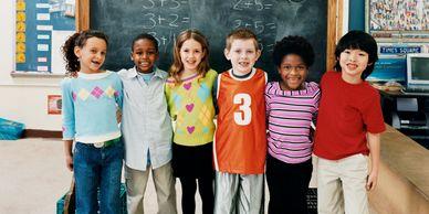 Happy Langauge Kids Character Education teach respect