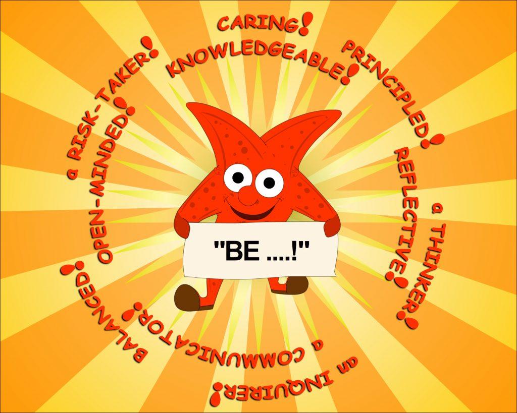 Happy Language Kids profiles behavior profiles character education for kids